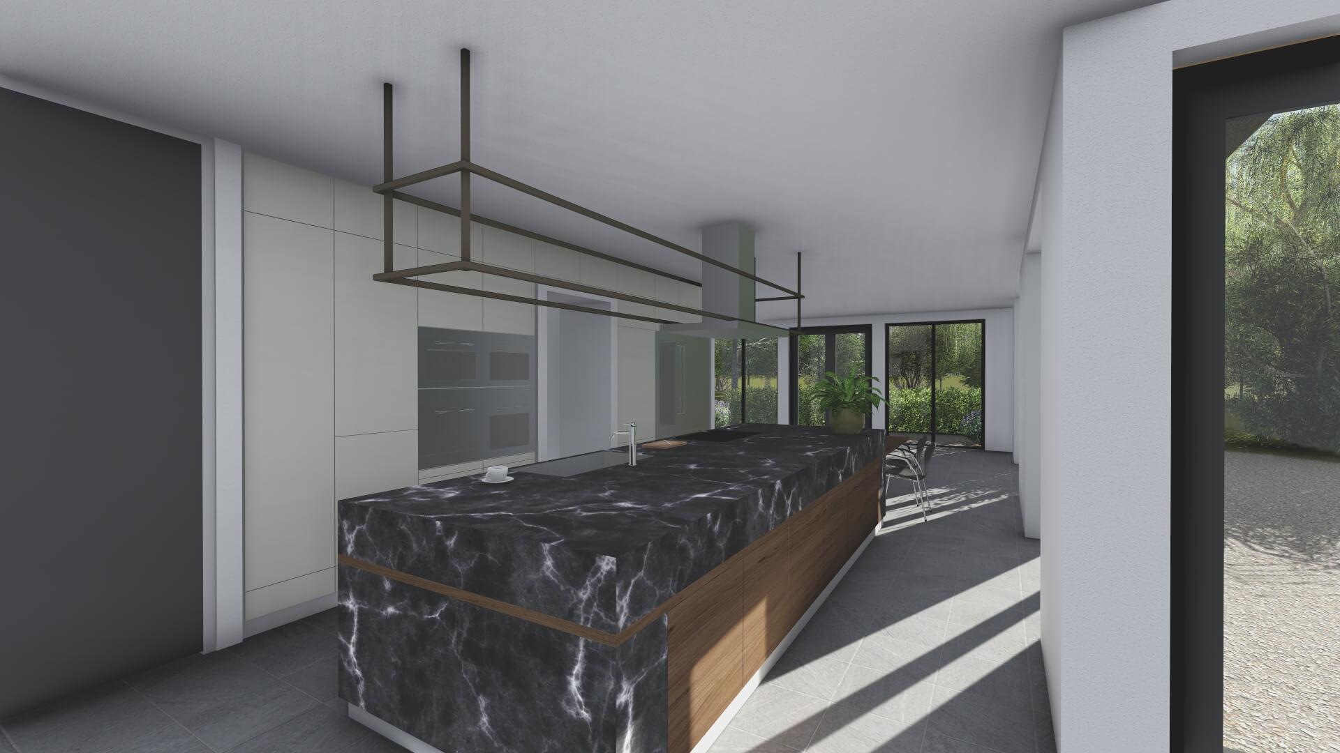 Interieur keuken | Wijnja Groep B.V.
