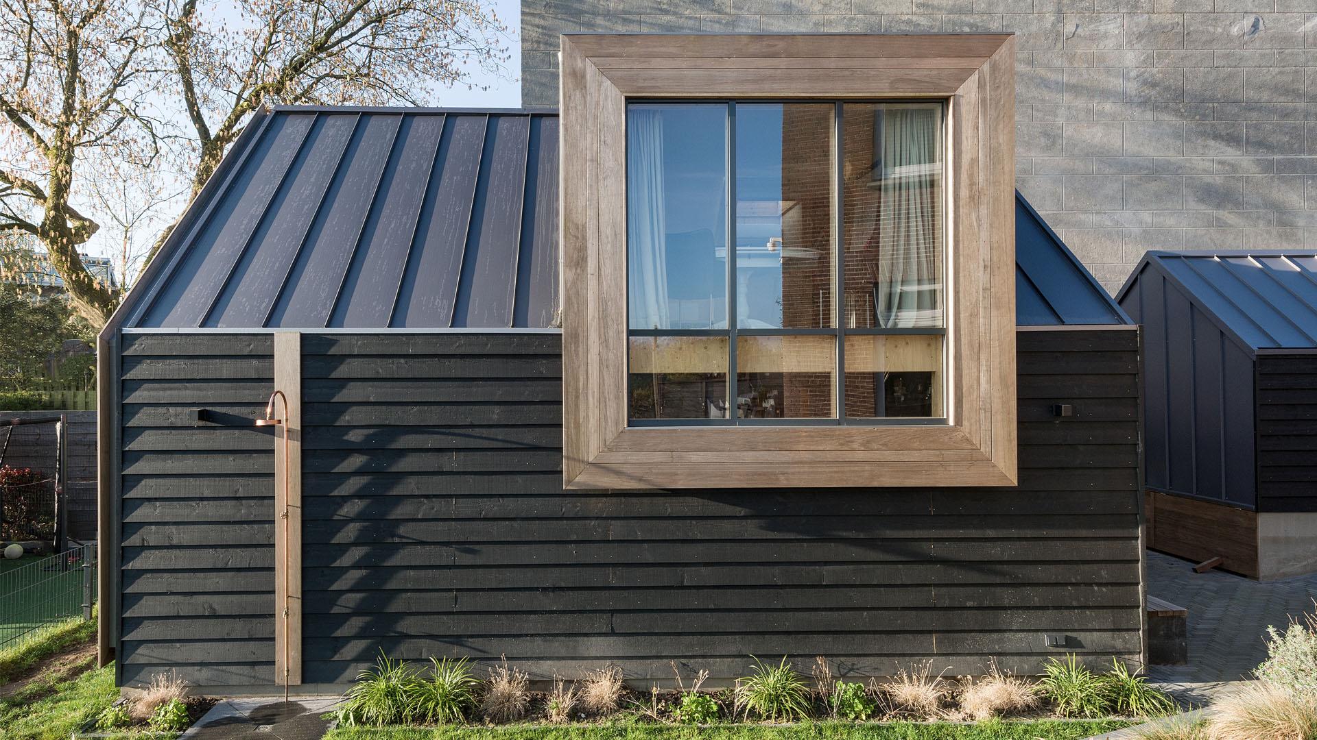 Nieuwbouw Yuinhuis Utrecht | Wijnja Groep Bouw & Interieur