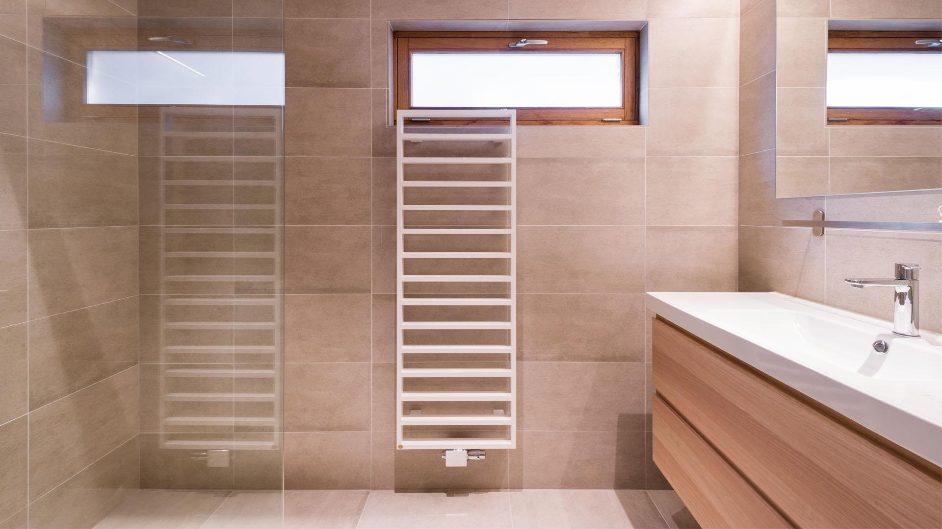 Badkamer Tuinhuis Compact | Wijnja Groep Bouw & Interieur